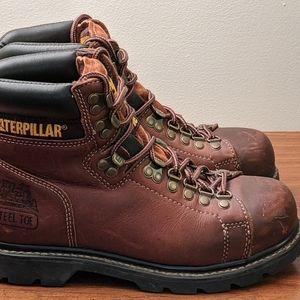Women's Caterpillar boots